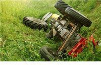 Izgubio nadzor nad traktorom i poginuo