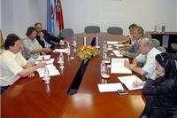 Hrvatska i Mađarska zajedno u projekte razvoja gospodarstva