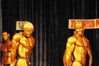 Dragojević drugi bodybuilder u Hrvatskoj