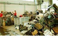 Elektronički otpad Virovitici donio 50 novih radnih mjesta