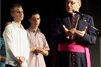Susret katoličkih gimnazija: Pokazali da gol može pasti bez psovke i naguravanja