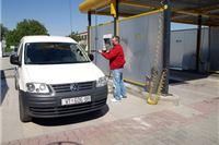 Samoposlužna praonica vozila Aqurama - apsolutni virovitički hit