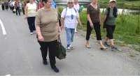 Pješačenjem do zdravlja