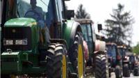 Poljoprivrednici iz Suhopolja traktorima krenuli prema Virovitici, moguća blokada Terezinog Polja