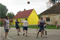 U Orahovici odigran turnir u uličnoj košarci