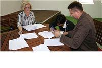 Potpisani ugovori za javne radove