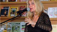 Arijana Čulina u knjižnici: I psovka je kultura !