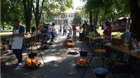 Pevecov kutak pripremio najbolji gulaš u Slatini