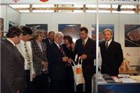 Na 13. «Barcs expo 2009.» gospodarskom sajmu 20 izlagača iz županije