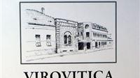 Izašla grafička mapa «Virovitica – njeno staro ruho»