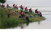 Virovitičkim ribičima sedmo mjesto