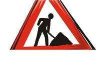 Obavijest o zatvaranju prometa