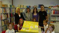 Gradska knjižnica nastavlja s radionicama za djecu