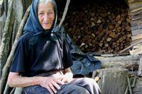 U Removcu starci i starice žive u samoći, ali ne žele u gradove