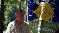 Branko Tomšić kandidat za predsjednika Hrvatskog pčelarskog saveza