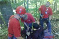 Gorska služba spašavanja spasila virovitičkog paraglajdera