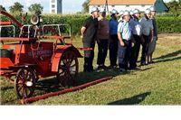 U Velikoj Črešnjevici održano 2. natjecanje školskim vatrogasnim špricama