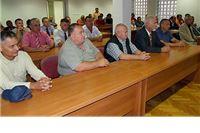 Održana svečana sjednica Općinskog vijeća Gradine