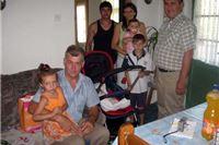 Općina Zdenci kumovala 150 rođenom djetetu