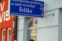 U ponedjeljak otvarena nova veterinarska praksa za male životinje Feliks