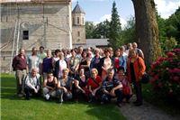 Virovitička Prosvjeta na Kozari i u manastiru Moštanica