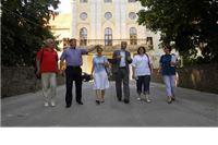 """Povjerenstvo za """"Zeleni cvijet"""" Hrvatske turističke zajednice obišlo županijske kandidate"""