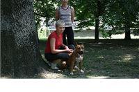 U Virovitici održana 7. revija i dresura pasa