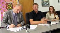Potpisan Sporazum o osiguranju uvjeta za rad Glazbene škole u Virovitici