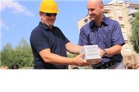 Položen temeljni kamen za nadogradnju Dječjeg vrtića Cvrčak u Virovitici