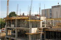 Gradnja bolnice teče prema planu