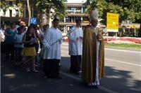 Svetom misom i procesijom vjernici proslavili Rokovo