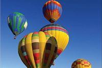 Za Dan grada panoramski letovi balonom, kajakaši na Javorici i Goran Karan