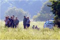 Policija privela lovce s elektronskim vabilicama za prepelice
