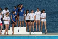 Korčula: Državno B-prvenstvo u plivanju  - Virovitičanke u općoj kategoriji treće u državi !