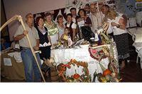 Najbolje uređeni štand – Matice Slovačke iz Miljevaca