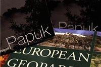 Tajanstveni Papuk – nova turistička brošura