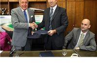 Potpisan ugovor za sanaciju i proširenje odlagališta komunalnog otpada Radosavci