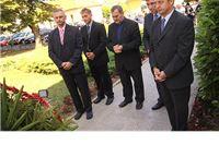 Održana svečana sjednica Gradskog vijeća grada Slatine