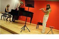 Održan koncert Osnovne glazbene škole Jan Vlašimsky Virovitica i Osnovne glazbene škole Slatina