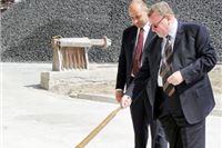 Potpalom vapnene peći Viro započela 30. kampanju prerade šećerne repe