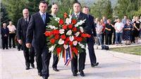Održan Komemorativni skup u sjećanje na ubijene u selima Četekovac, Čojlug i Balinci