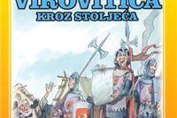 Poziv na promociju knjige Virovitica kroz stoljeća