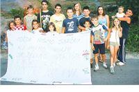 Srčani mališani iz Kreminca