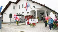 Otvorena nova zgrada Područne škole Taborište
