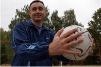 U Virovitici se formira prva ekipa slijepih nogometaša