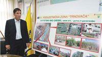 Grad Slatina se u Zagrebu predstavio s pet projekata