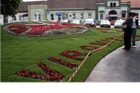 Virovitičkom Trgu kralja Tomislava drugo mjesto u Hrvatskoj u kategoriji Park u mjestu