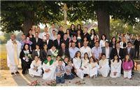 U zlatnim svatovima devetero djece i 29 unučadi
