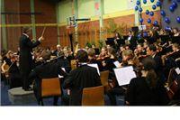 Nezaboravni poklon koncert Sinfonijskog orkestra mladih Sjeverne Rajne-Vestfalije