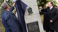 U Koriji otkriven spomenik pučkoj spisateljici i izuzetnoj ženi Mari Matočec